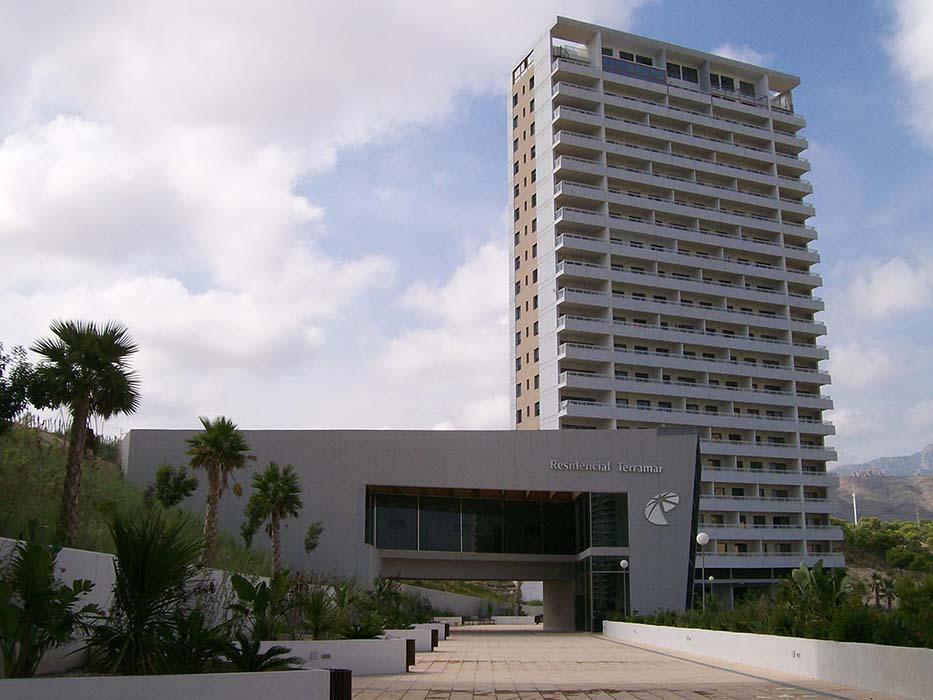 Residencial Terramar (Benidorm)